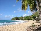 Plage de St-Luce Martinique